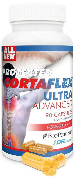 Protected Cortaflex Ultra Advanced Capsules